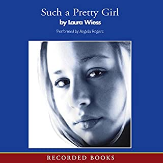 Such a Pretty Girl audiobook cover art