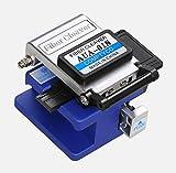 Hoja de corte del cable FTTH, fibra óptica, cuchillos, herramientas Cutter, hoja superficial de alta precisión, cortador de fibra óptica