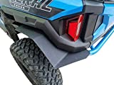Spike Powersports General Fender Flares By Spike