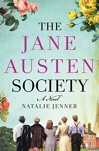 The Jane Austen Society: A Novel by [Natalie Jenner]