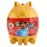 RYAN'S WORLD Deluxe Piggy Bank, Multi-Color, Piggy Bank