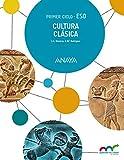 Cultura Clásica. (Aprender es crecer en conexión) - 9788467851199