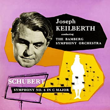 Schubert Symphony No 6