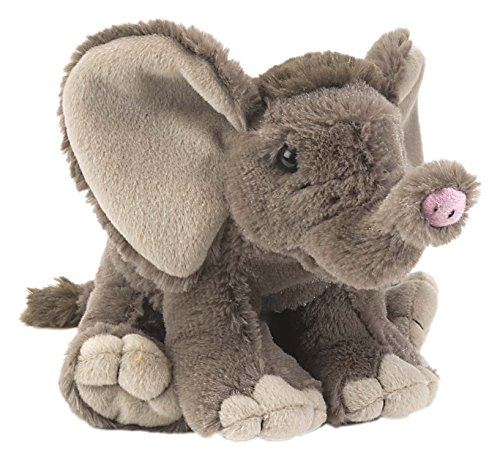 elefantino peluche Lashuma Plüschtier Cuddlekins Animale di Peluche Elefantino