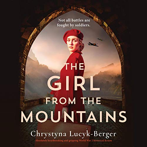 The Girl from the Mountains cover art