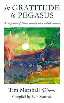[Tim Marshall, Sue Wildman, Ruth Marshall]のIn Gratitude to Pegasus (English Edition)