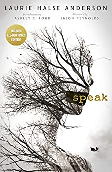 Speak 20th Anniversary Edition by [Laurie Halse Anderson]
