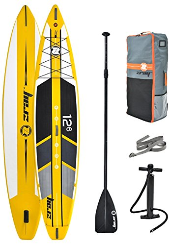 Stand Up Paddle & Viento Surf R1 zray Race