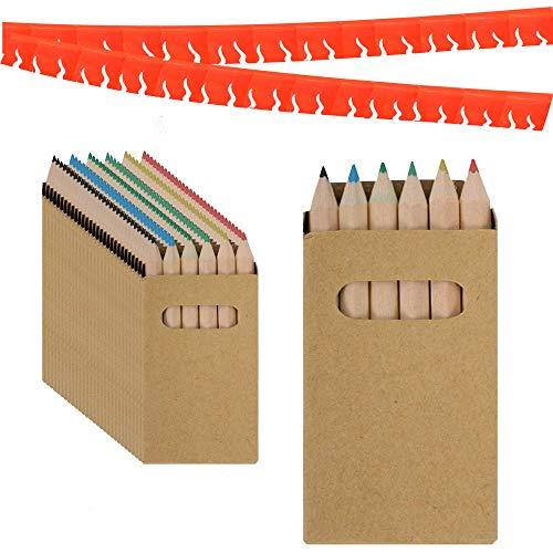 Mini Caja De Lapices Dónde Comprar Tienda De Cajas