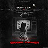 Ginger Cypher (Ph City Og's Edition)