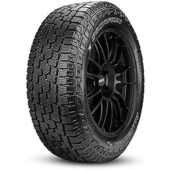 PIRELLI SCORPION ALL TERRAIN PLUS Street Radial Tire-265/70R17 115T