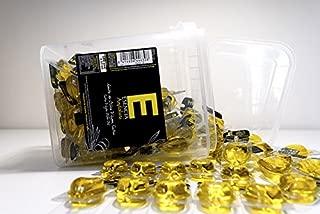 Monodosis Aceite Virgen Extra Cubo de 100 uds 12 ml Esencia