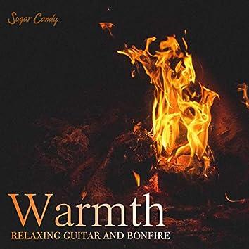Warmth Relaxing Guitar and Bonfire II