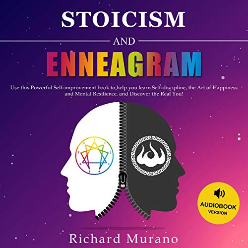 Stoicism and Enneagram cover art