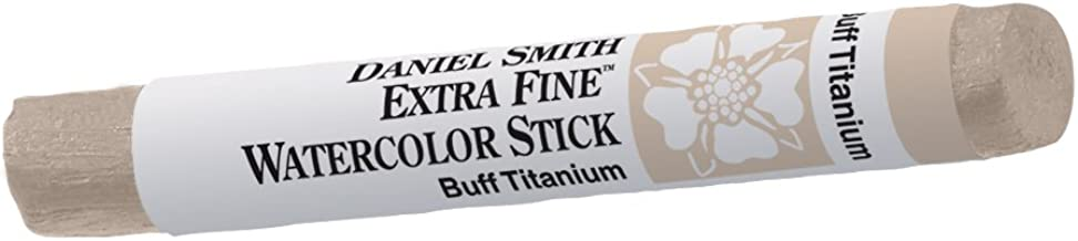 DANIEL SMITH Extra Fine Watercolor Stick 12ml Paint Tube, Buff Titanium
