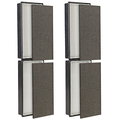 Purchase Germguardian True HEPA Pure Treatment Replacement Filter C PET ; For Model AC5250PT (2 pk.)