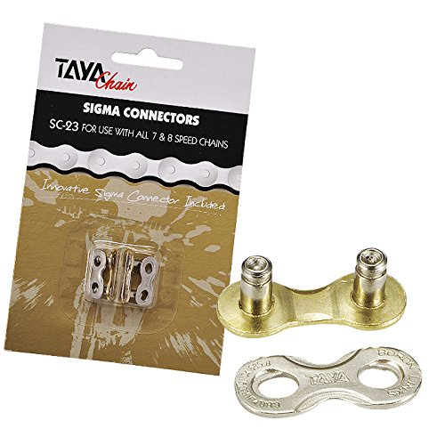 TAYA Chain(タヤチェーン) 7・8段用チェーンジョイント SC-23
