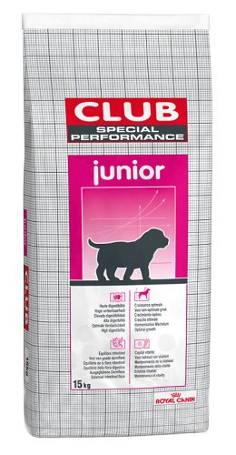 2 x 15 kg | Royal Canin | Club Special Performance Junior