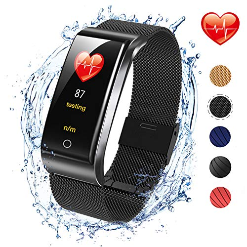 iSwim Fitness Tracker IP67 on offer with Amazon coupon