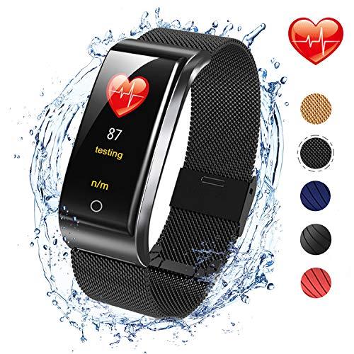 iSwim Fitness Tracker IP67 in offerta con coupon Amazon