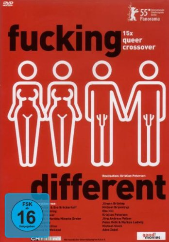 fucking different!
