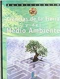 Ciencias tierra medio ambiente. 2.º bachillerato (Laberinto Texto) - 9788487482441