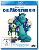 Bluray Kinder Charts Platz 57: Die Monster Uni [Blu-ray]