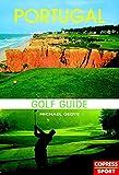 Golf Guide Portugal. Über 50 Golfplätze und Clubeinrichtungen.