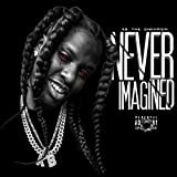 Never Imagined [Explicit]