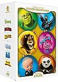 Le Meilleur des Studios DreamWorks : Shrek + Dragons + Madagascar + Les Trolls + Baby Boss + Kung Fu...