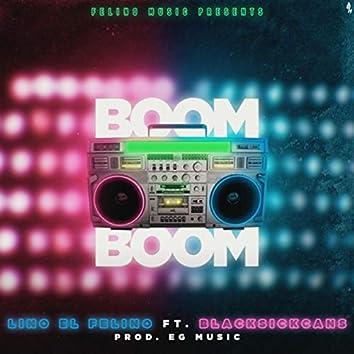 Boom Boom (feat. BlackSickCans)