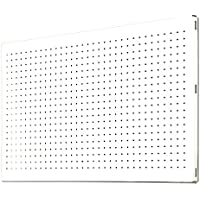 Simonrack 30231506008 Panel metálico perforado (1500 x 600 mm) color gris oscuro