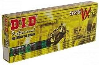 DID Kettensatz Kit | 525VX | gold | Suzuki XF 650 Freewind, W, AC1112, Bj. 1998