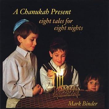 A Chanukah Present