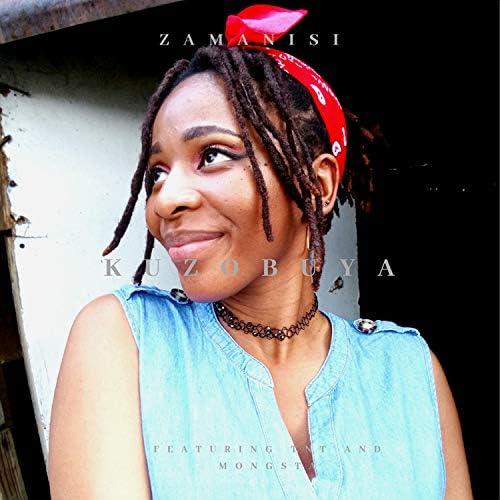 ZamaNisi feat. Mongsta & TNT