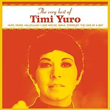 Timi Yuro: The Very Best Of
