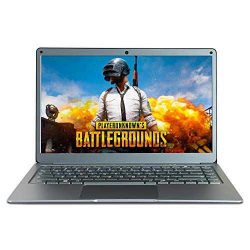 Jumper EZbook X3 ノートパソコン ノートPC 13.3インチ 64GB eMMC+6GB Intel Apollo Lake N3350 2.4GHZ デュアルコア 64bit USB3.0 SDカードスロット 2.4G&5G無線LAN/BT4.0/HDMI FHD IPS 【Win 10搭載】