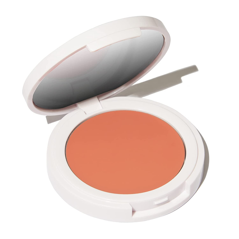 LAURA GELLER NEW YORK Timeless Columbus Mall Super-cheap Skin Compact Vit With Cream Blush