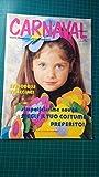 CARNAVAL - REVISTA DE DISFRACES FEBRERO 1993