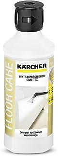 Kärcher textielimpregneermiddel Care Tex RM 762 (0,5 liter, voor tapijten/ meubelen/ autostoelen, reiniging met tapijtrein...