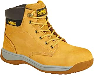 DeWALT Builder Mens Safety Work Lace Up SB Steel Toe Ankle