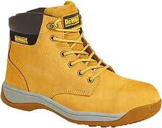 DeWALT Builder Mens Safety Work Lace Up SB Steel Toe Ankle