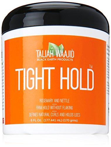 Taliah waajid black earth products tight hold 6 oz