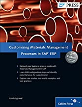Best customizing materials management processes in sap erp Reviews