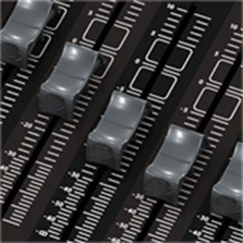 Behringer Fader la perilla para X32 / X16 (20 uds.), ZB803