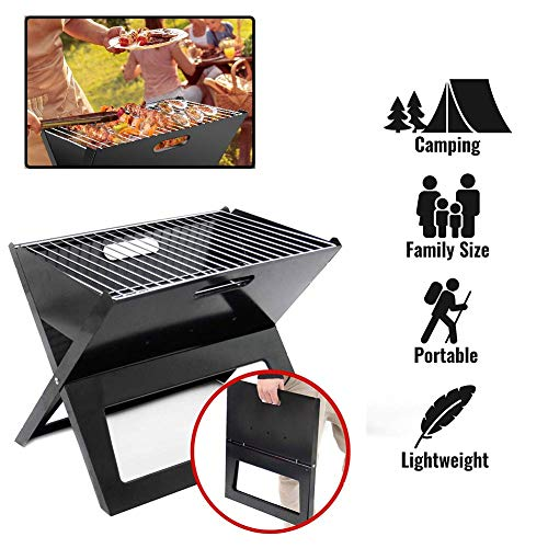 Topinged Barbecue électrique Grill Family Health Grill pan