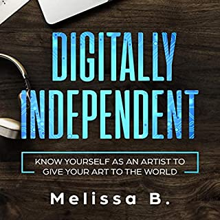 Digitally Independent cover art