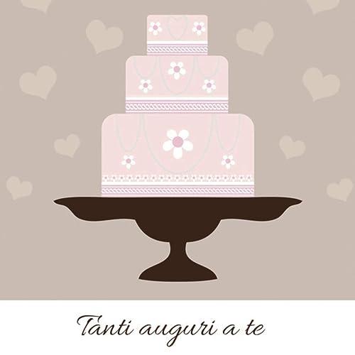 Auguri Buon Compleanno 51.Tanti Auguri A Te By Tanti Auguri A Te Buon Compleanno