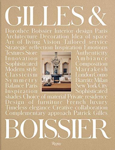 Compare Textbook Prices for Gilles & Boissier  ISBN 9780847868537 by Boissier, Dorothée,Gilles, Patrick,Ruffini, Remo,Léonforte, Pierre