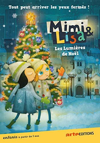 Mimi et Lisa: Les lumières de Noël [Francia] [DVD]